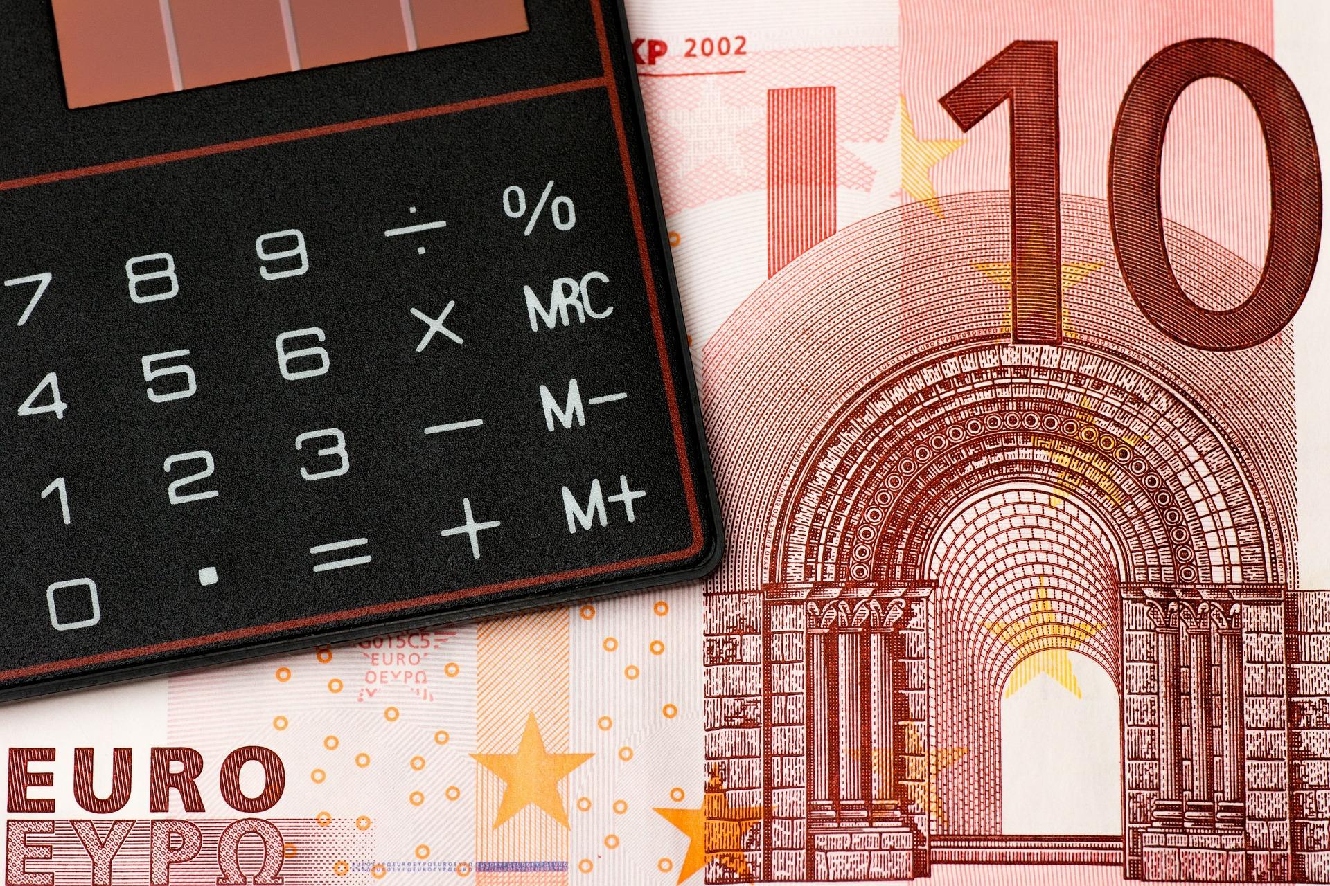 detail 10 euro