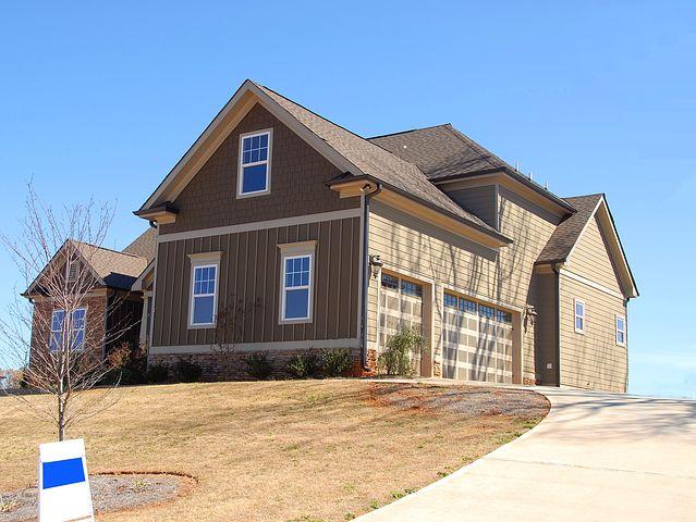 hypotéka i na dům
