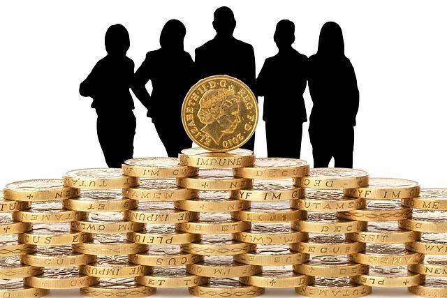 finanční měna