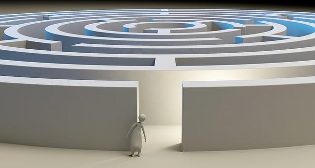 hurá do labyrintu