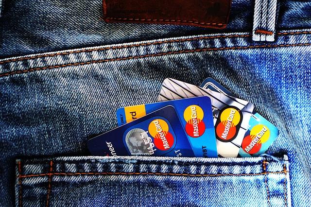 kapsa a kreditky